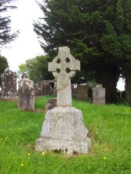 03. Ladychapel Graveyard
