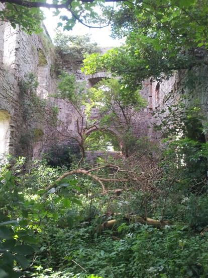 06. Dangan Castle
