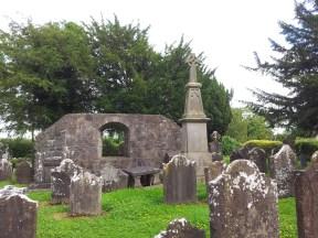 06. Ladychapel Graveyard