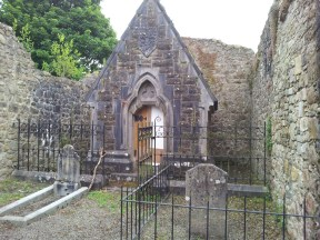 07. The Jacobean Church, Killeshandra