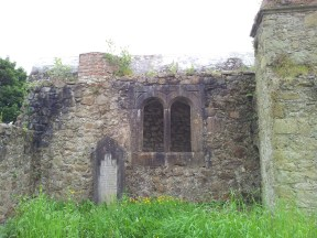 09. The Jacobean Church, Killeshandra