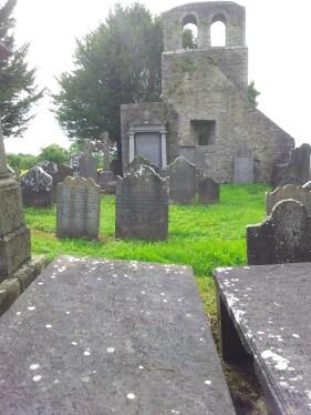 10. Ladychapel Graveyard