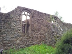 12. The Jacobean Church, Killeshandra