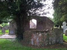 14. Ladychapel Graveyard