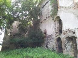 16. Dangan Castle