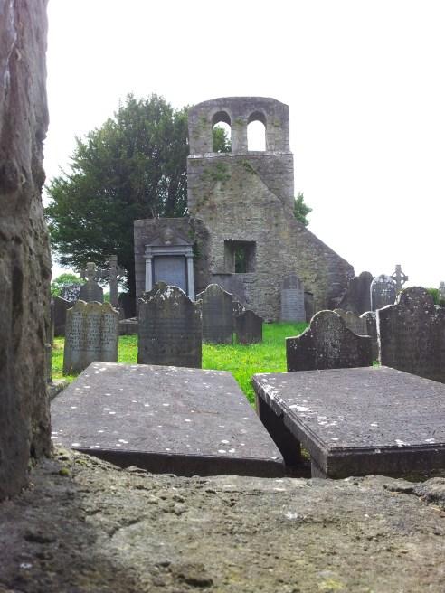 16. Ladychapel Graveyard