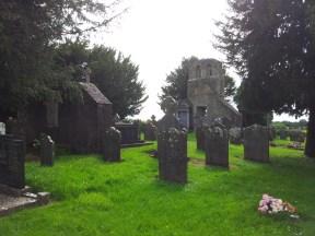 17. Ladychapel Graveyard