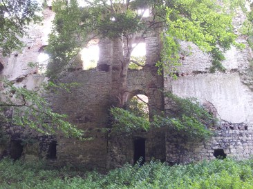 18. Dangan Castle