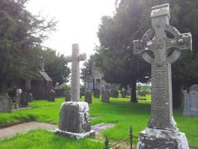 18. Ladychapel Graveyard