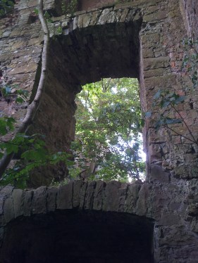 23. Dangan Castle