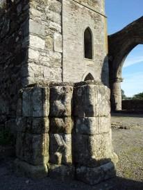 10. Baltinglass Abbey