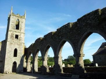11. Baltinglass Abbey