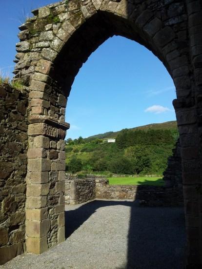 15. Baltinglass Abbey