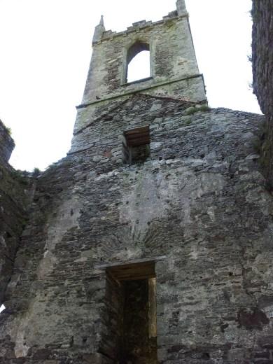 16. Baltinglass Abbey
