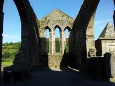 21. Baltinglass Abbey