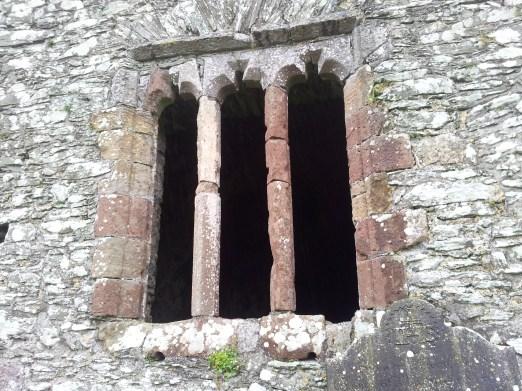 25. Oughterard Round Tower & Church