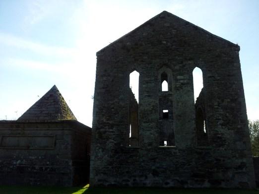 27. Baltinglass Abbey