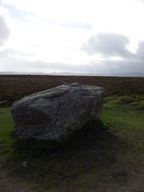 03. Knocknarea Cairn