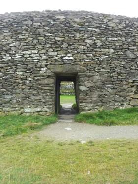 05. Grianan of Aileach