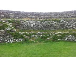 17. Grianan of Aileach