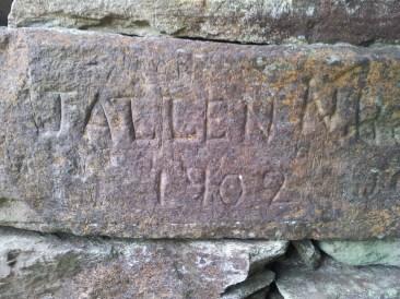23. Grianan of Aileach