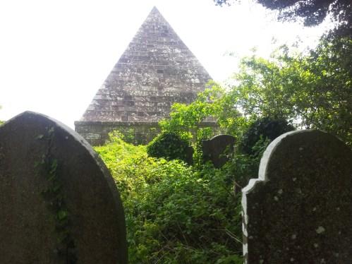23. Old Kilbride Cemetery