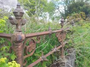 33. Old Kilbride Cemetery
