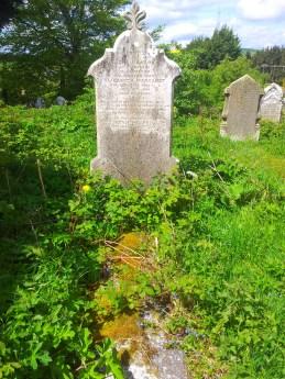 35. Old Kilbride Cemetery