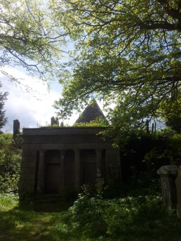 37. Old Kilbride Cemetery