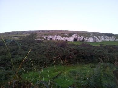 53. Caves of Kesh Corran