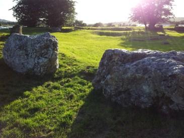 02. Castleruddery Stone Circle & Henge