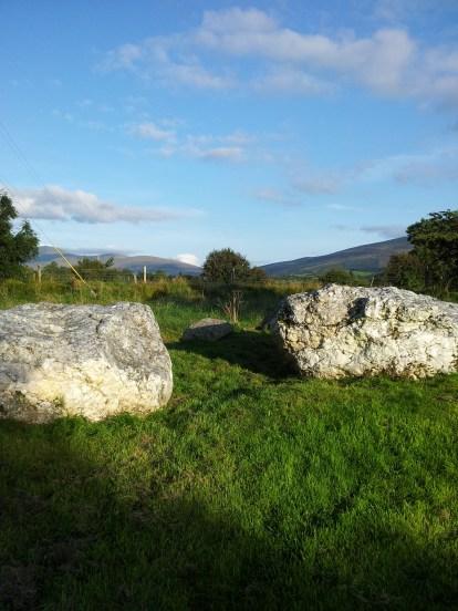 03. Castleruddery Stone Circle & Henge