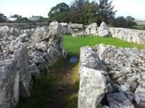 03. Creevykeel Court Tomb