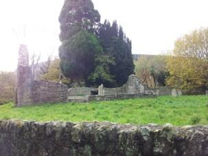 06. Bishop's Lane Burial Ground