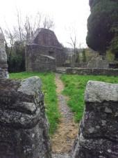 07. Bishop's Lane Burial Ground