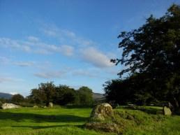 08. Castleruddery Stone Circle & Henge