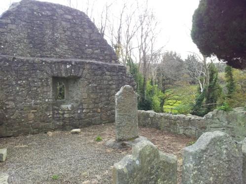 18. Bishop's Lane Burial Ground