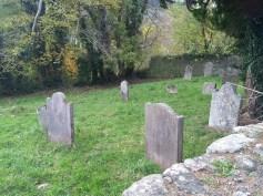 20. Bishop's Lane Burial Ground