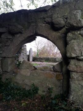 22. Bishop's Lane Burial Ground