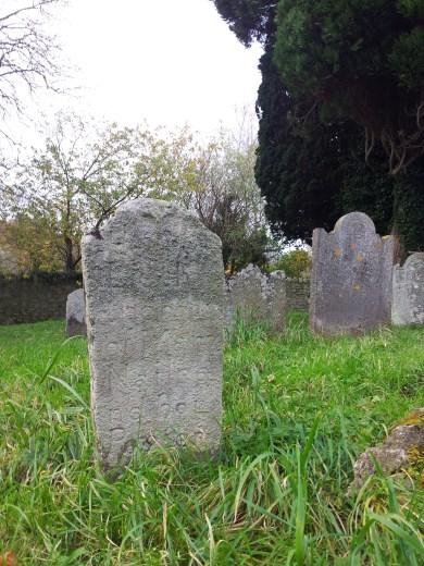 24. Bishop's Lane Burial Ground