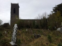 24. Leney Church, Co. Westmeath