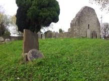 25. Bishop's Lane Burial Ground