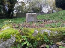 26. Bishop's Lane Burial Ground