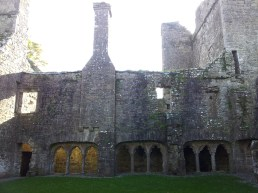 27. Bective Abbey, Co. Meath