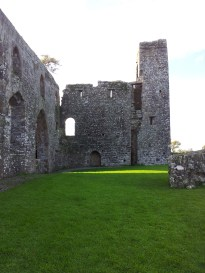 56. Bective Abbey, Co. Meath