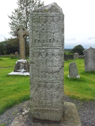 07. Old Kilcullen Round Tower & Graveyard, Co. Kildare