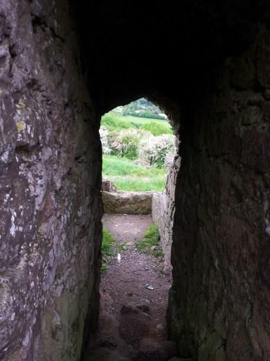 07. Rock of Dunamase, Co. Laois