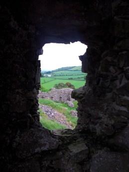 11. Rock of Dunamase, Co. Laois