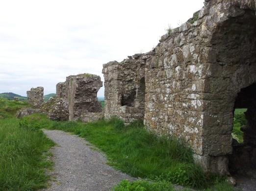 14. Rock of Dunamase, Co. Laois