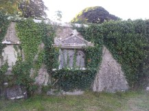 18. Tulsk Abbey & Cemetery, Co. Roscommon